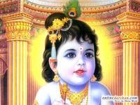 Bal Krishna .
